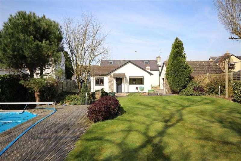 4 Bedrooms Chalet House for sale in Main Road, Shurdington, Cheltenham, GL51