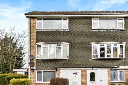2 Bedrooms Maisonette Flat for sale in Clareville Road, Orpington
