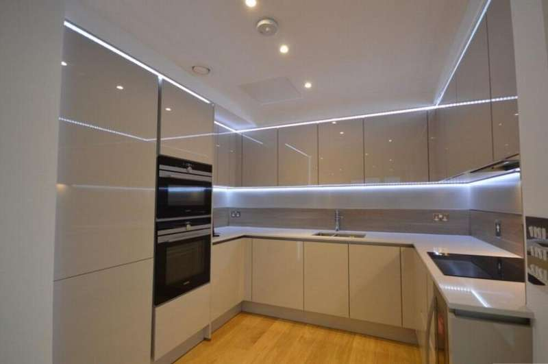 3 Bedrooms Apartment Flat for sale in Holland Park Avenue, London, W11