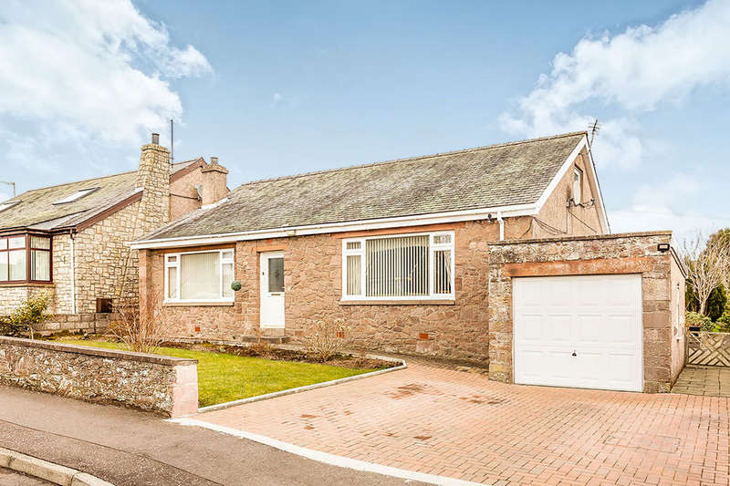 4 Bedrooms Detached House for sale in Double Dykes, Brechin, DD9