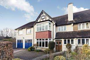 7 Bedrooms Semi Detached House for sale in Brambledown Road, Sanderstead, South Croydon, Surrey