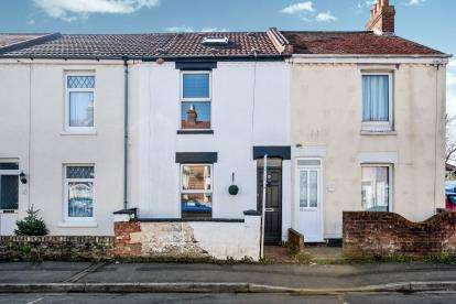 3 Bedrooms Terraced House for sale in Gosport, Hampshire, Gosport