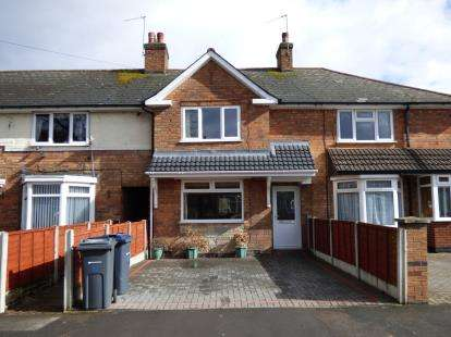 House for sale in Greenaleigh Rd, Yardley Wood, Birmingham, West Midlands
