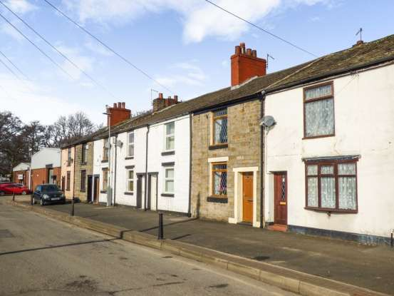 2 Bedrooms Terraced House for sale in Lodge Street, Hyde, Cheshire, SK14 4LE
