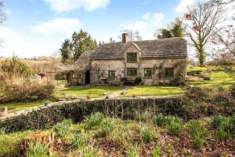 3 Bedrooms Unique Property for sale in Kingston, Corfe Castle, Wareham, Dorset, BH20