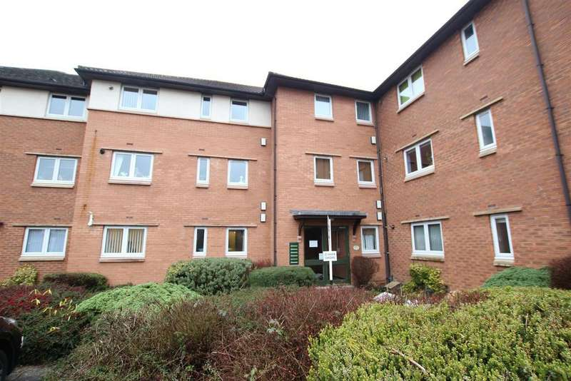 2 Bedrooms Apartment Flat for sale in Haven Gardens, Darlington