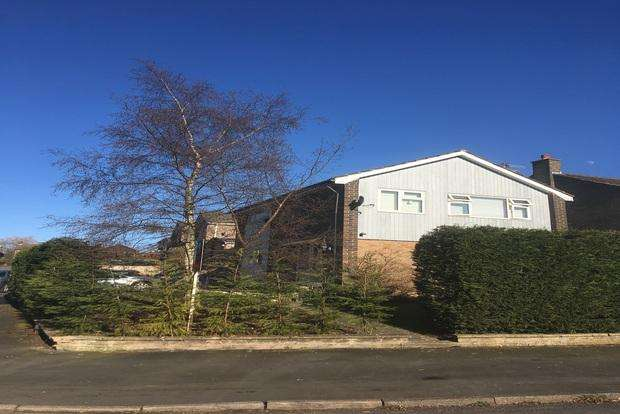 3 Bedrooms Detached House for sale in Bentley Close, Matlock, DE4