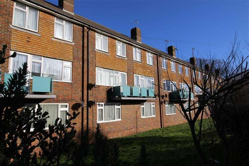 2 Bedrooms Apartment Flat for sale in Victoria Court, Portslade, East Sussex