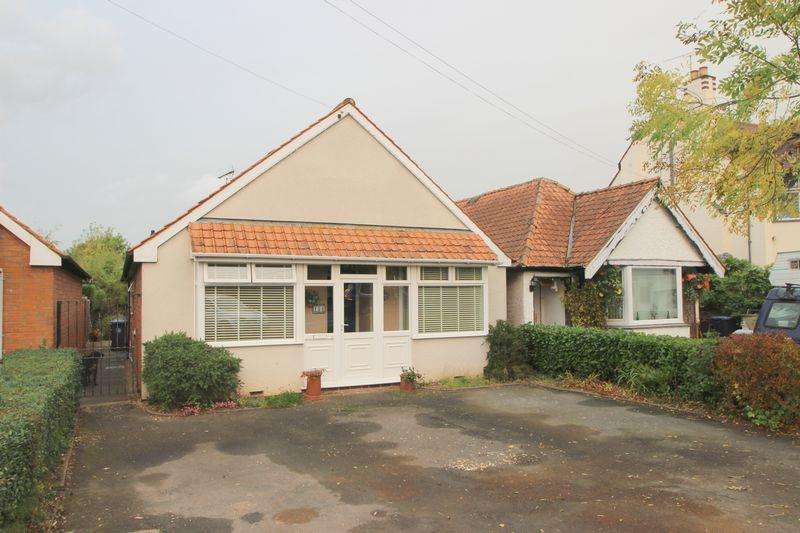 6 Bedrooms Detached Bungalow for sale in Alcester Road, Stratford-Upon-Avon