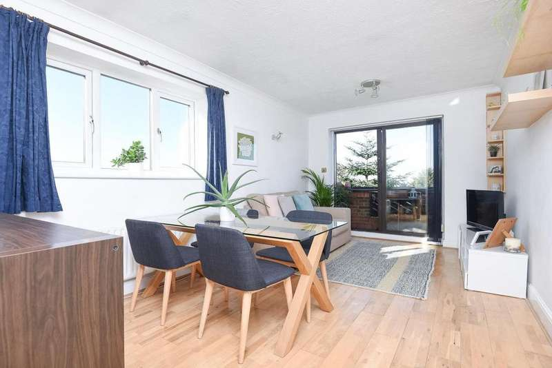 1 Bedroom Flat for sale in Maple Mews, Streatham