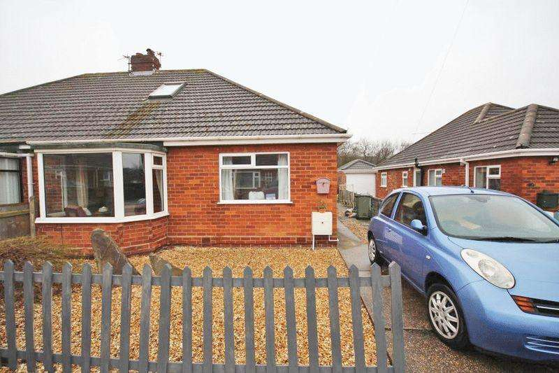 4 Bedrooms Semi Detached House for sale in TOLL BAR AVENUE, NEW WALTHAM