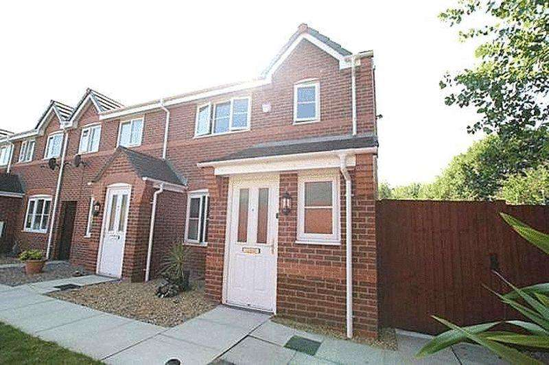 3 Bedrooms End Of Terrace House for sale in Alexandra Road, Wavertree