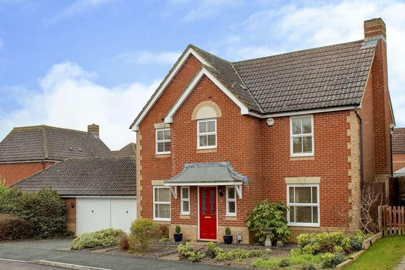 4 Bedrooms Property for sale in Standen Way, St Andrews Ridge
