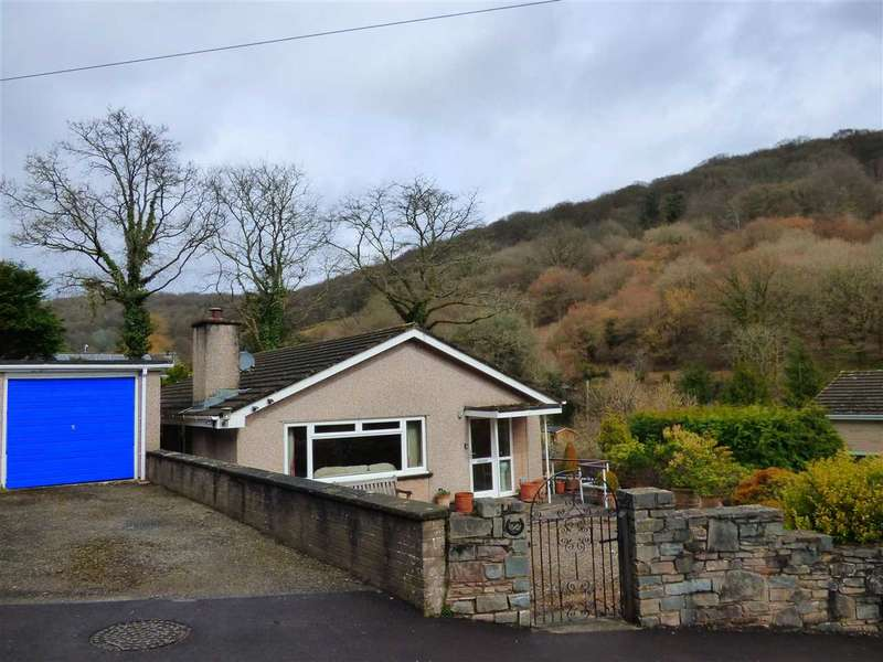 2 Bedrooms Detached House for sale in Parva Springs, Tintern, Chepstow