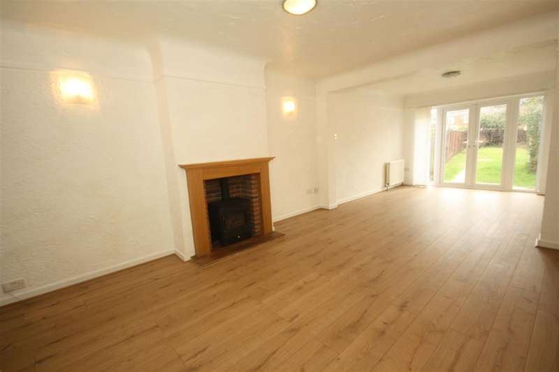 4 Bedrooms Chalet House for rent in Martin Avenue, Waterlooville