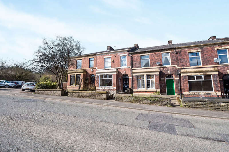 3 Bedrooms Property for sale in Outwood Road, Radcliffe, Manchester, M26