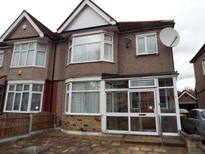 House for sale in Barkingside, Essex