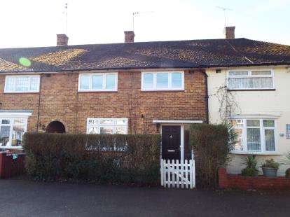 3 Bedrooms Terraced House for sale in South Ockendon, Essex, England