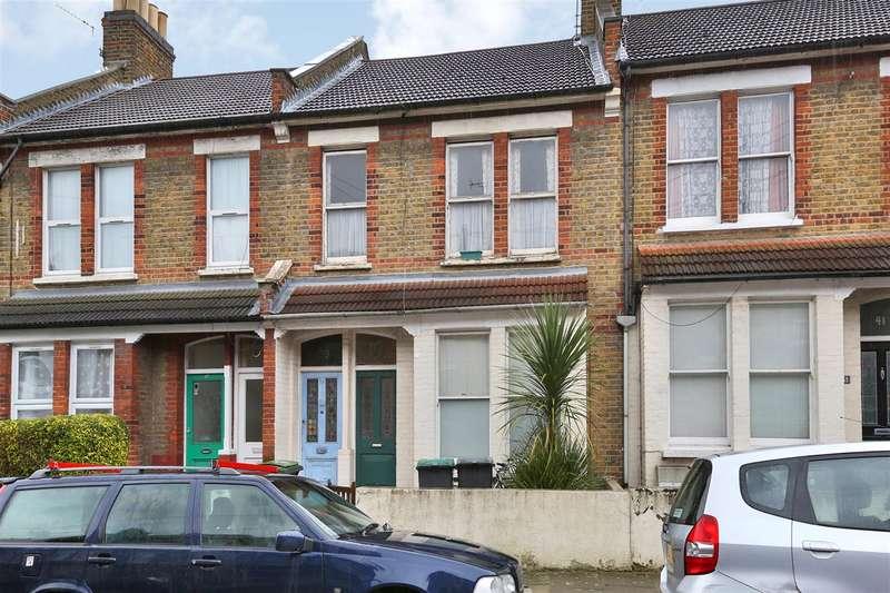 2 Bedrooms Flat for sale in St. John's Road, London