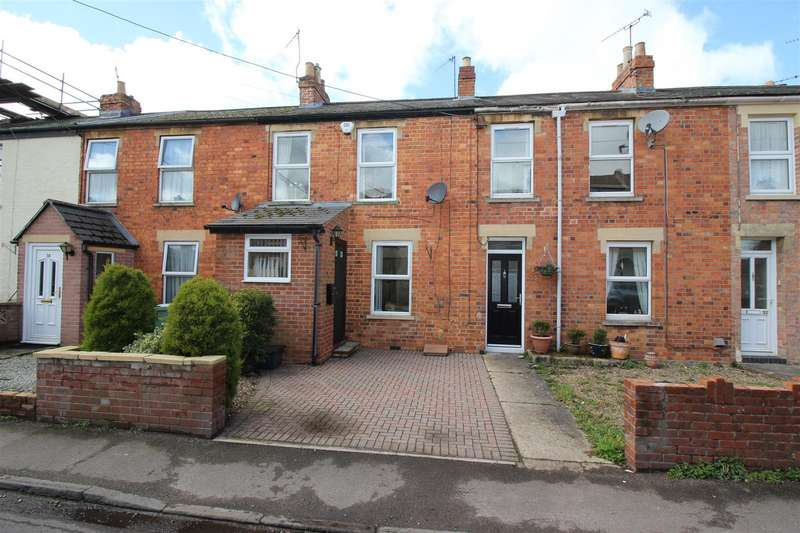 3 Bedrooms Terraced House for sale in Parliament Street, Chippenham