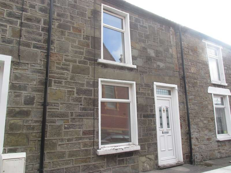 2 Bedrooms Terraced House for sale in Tramroad Terrace, Merthyr Tydfil
