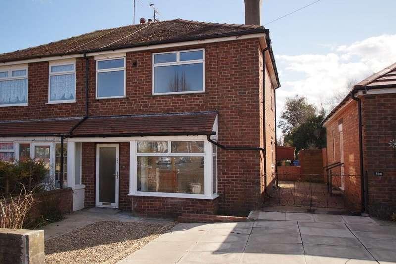 3 Bedrooms Semi Detached House for sale in Marton Road, Bridlington