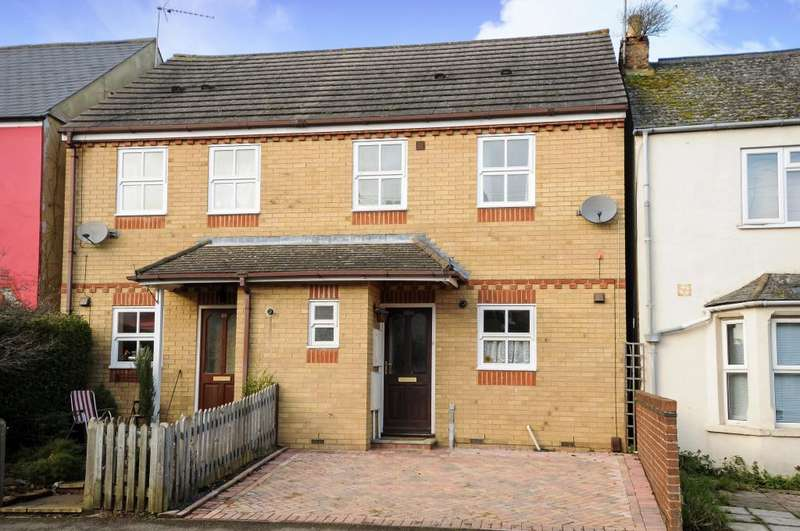 3 Bedrooms House for sale in Percy Street, East Oxford, OX4