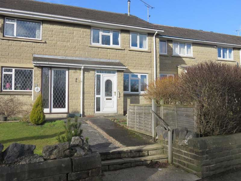 3 Bedrooms Terraced House for rent in Thornton Close, Broughton Road, Skipton BD23