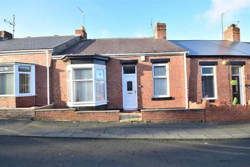 2 Bedrooms Cottage House for sale in Hawarden Crescent, High Barnes, Sunderland
