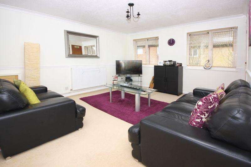 1 Bedroom Apartment Flat for sale in Guinevere Road, Crawley