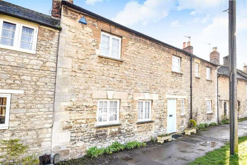 2 Bedrooms Cottage House for sale in Newland Street, Eynsham