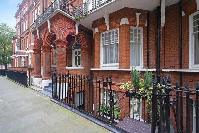 2 Bedrooms Apartment Flat for sale in Elm Park Gardens, Chelsea, SW10