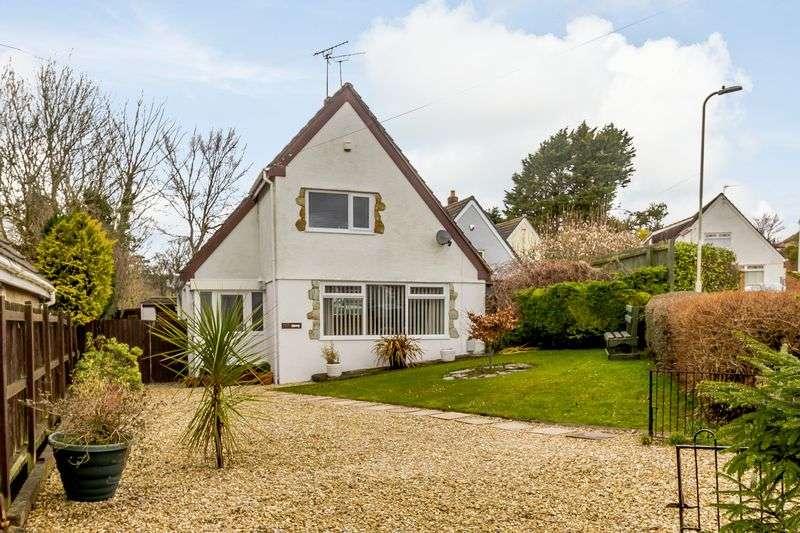 3 Bedrooms Property for sale in Parkfields Road, Bridgend