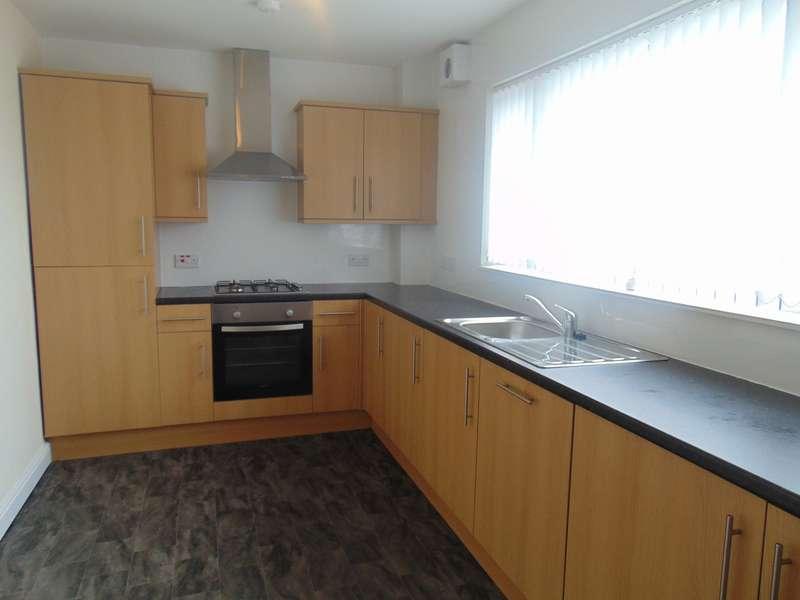 2 Bedrooms Maisonette Flat for rent in West Main Street, Whitburn EH47