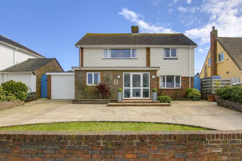 4 Bedrooms Property for sale in Shoreham Beach