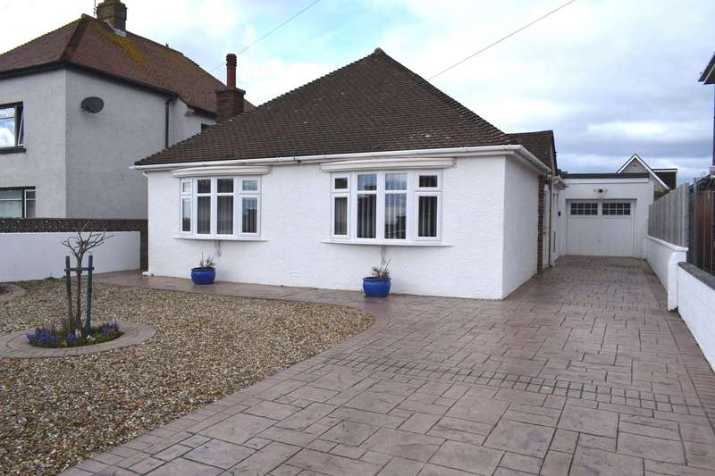 3 Bedrooms Property for sale in Severn Road, Porthcawl