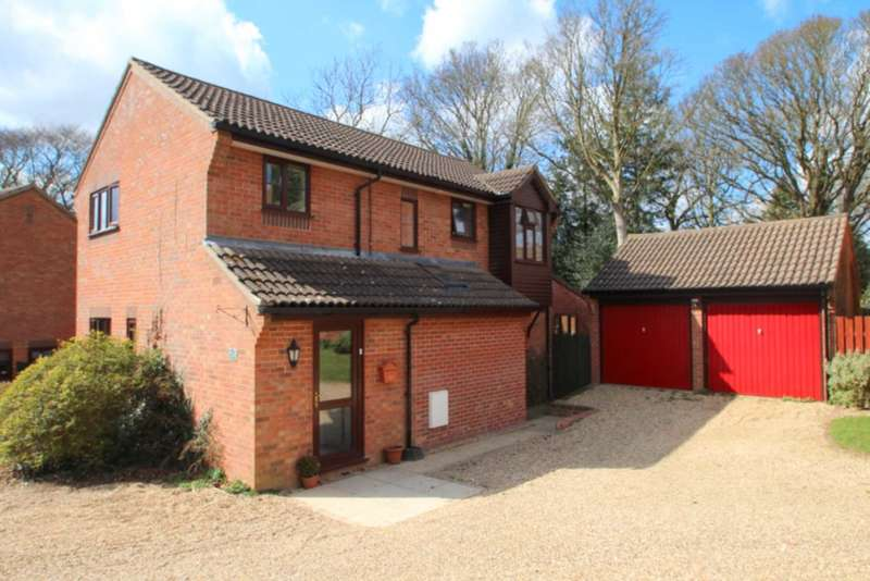 4 Bedrooms House for sale in Oakhill, Brundall