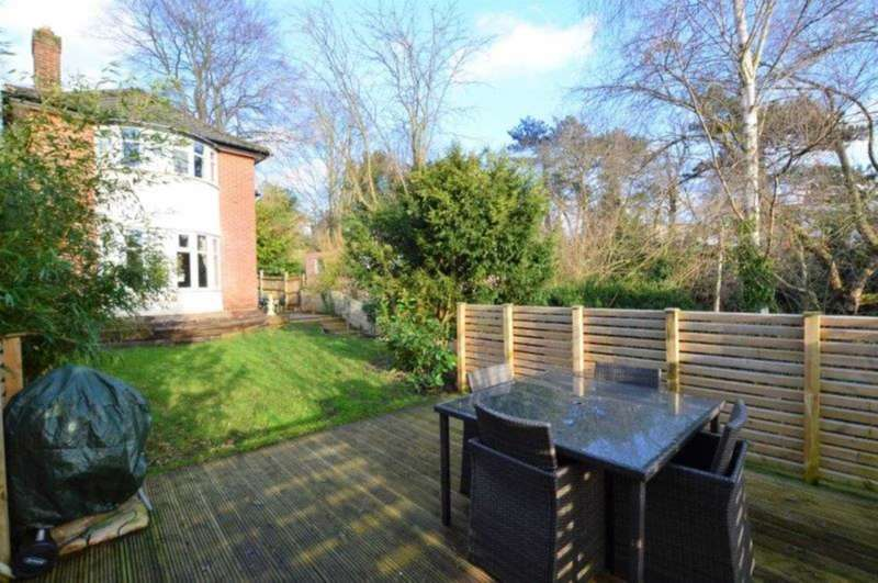 3 Bedrooms Detached House for sale in Cotman Road, Norwich
