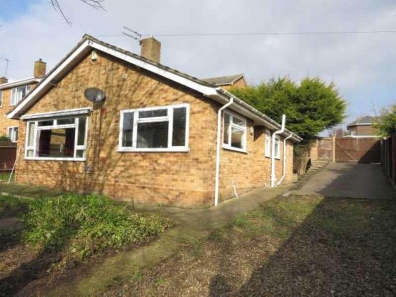 2 Bedrooms Bungalow for sale in Tillett Road East, Norwich