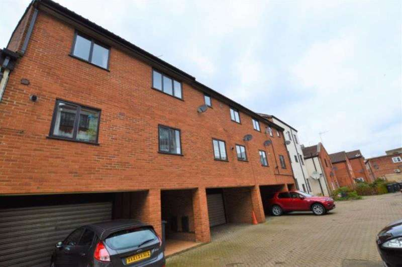 2 Bedrooms Apartment Flat for sale in Duke Street, Norwich