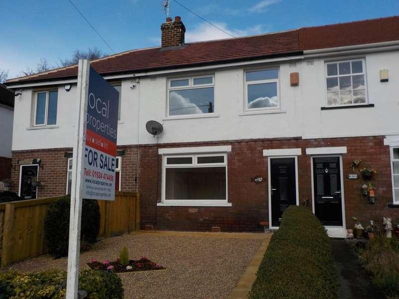 2 Bedrooms Terraced House for sale in Bradford Road, Batley