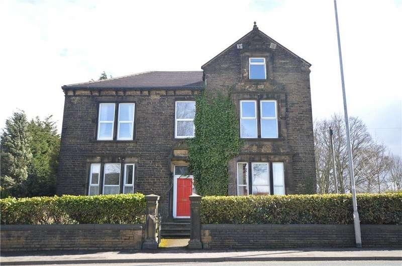 2 Bedrooms Apartment Flat for sale in Flat 4, Victoria Road, Morley, Leeds