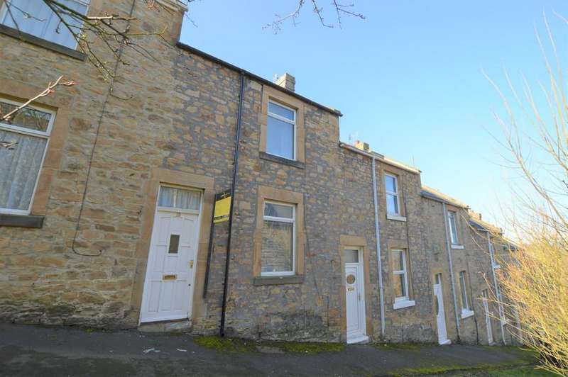 2 Bedrooms Terraced House for sale in Mary St, Blaydon Burn