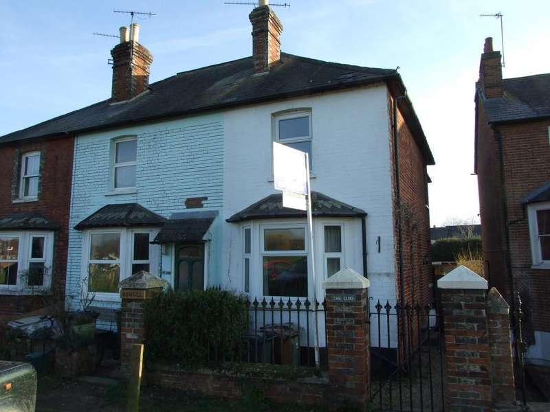 3 Bedrooms End Of Terrace House for rent in Ripley