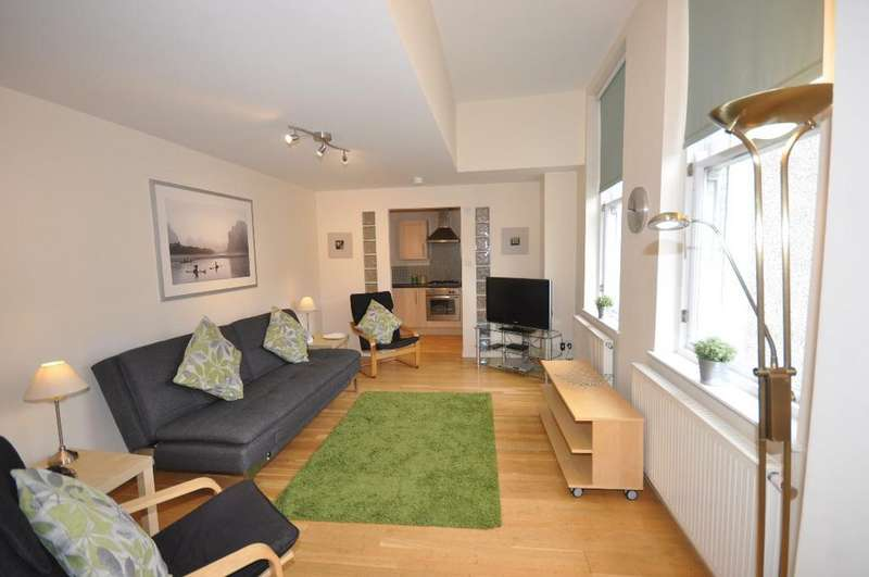 2 Bedrooms Flat for rent in South Frederick Street, Flat 4/11, Glasgow, Glasgow, G1 1JG