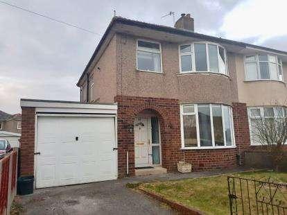 3 Bedrooms Semi Detached House for sale in Barley Cop Lane, Lancaster, Lancashire, LA1