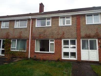 3 Bedrooms Terraced House for sale in Elburton, Devon