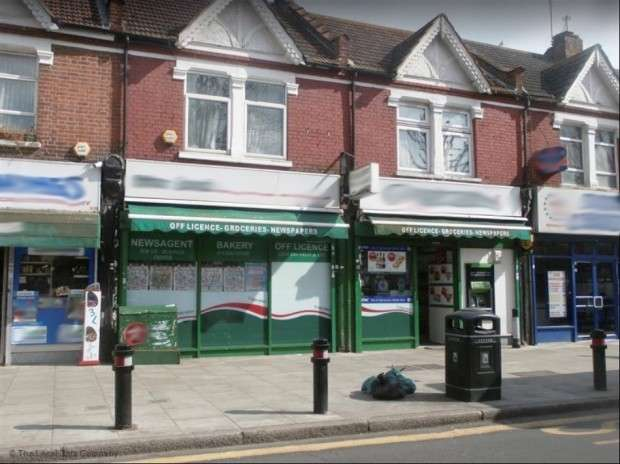 Shop Commercial for sale in OFF LICENCE Costcutter Supermarket, 20-22 Hallowes Crescent, Watford, WD19