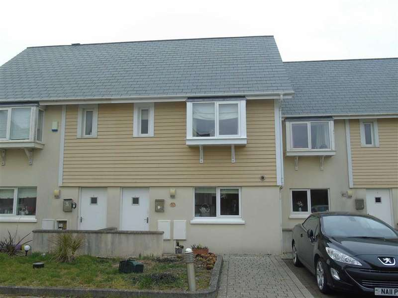 2 Bedrooms Terraced House for sale in Pentre Nicklaus Village, Machynys, Llanelli