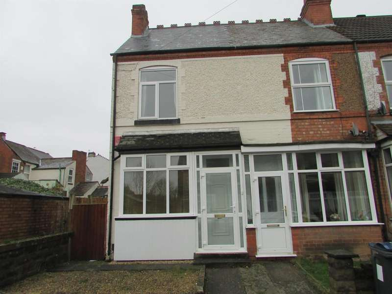 3 Bedrooms End Of Terrace House for rent in Lime Grove, Sutton Coldfield, West Midlands